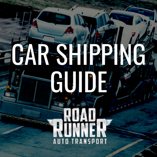 The Ultimate Guide to Auto Shipping