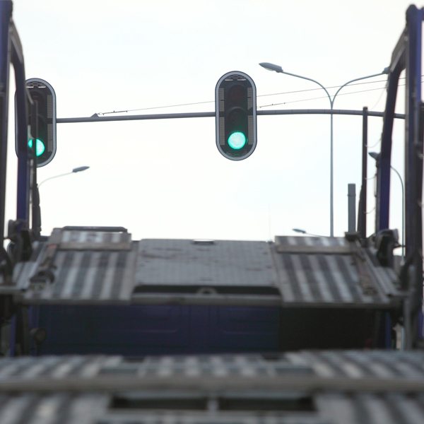 What Prevents Cars From Falling Off an Auto Carrier During Transport?