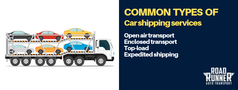 different-types-of-auto-transport