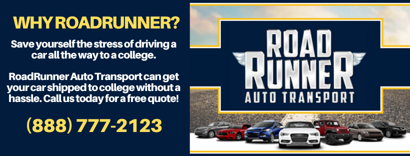 roadrunner-auto-transport-college-car-shipping