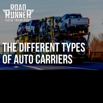 Learn About the Different Types of Auto Carriers