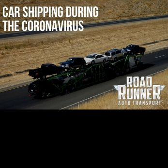 Car Shipping and the Coronavirus