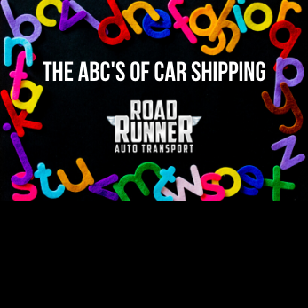 The ABC's of Car Shipping
