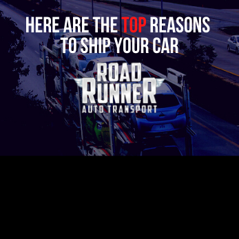 Here Are the Top Reasons to Ship Your Car