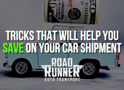save-on-your-car-shipment
